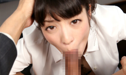 Miho Nakazato – Mistake at Office Leads to Creampie Humiliation