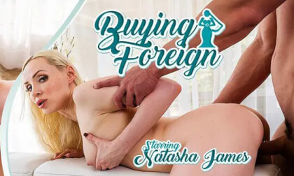 Buying Foreign