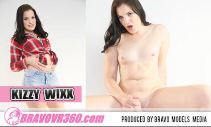 322 - Kizzy Wixx