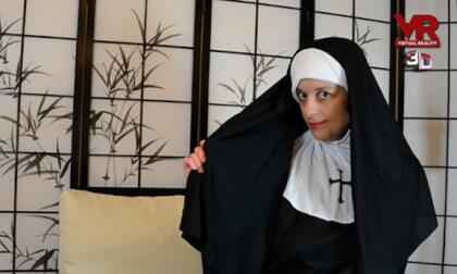 The Horny Nun