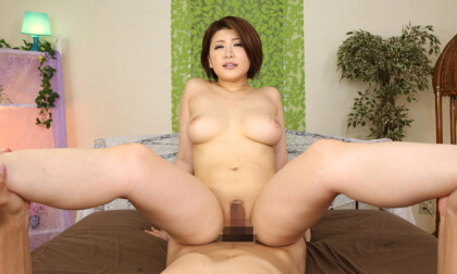 Yuuri Oshikawa – Multiple Cumshots, Multiple Creampies