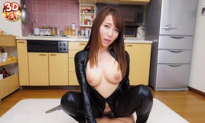 Mao Kurata – Virgin Training Secret Female Agent Part 2