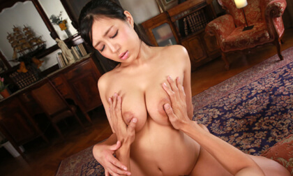 Nene Sakura – Teasing Big Breasts Creampie Sex Part 2