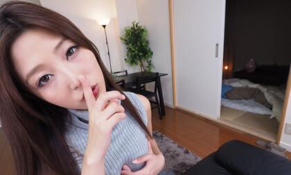 Sumire Mizukawa – NTR Cheating Wife with a Creampie Finish Part 1