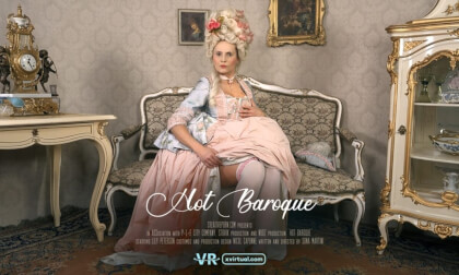 Hot Baroque