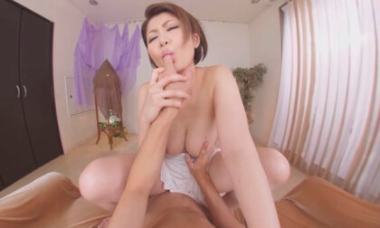 Creampies Again and Again with an Amateur Part 2