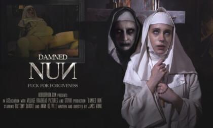 Damned Nun
