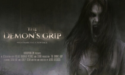 The Demons Grip