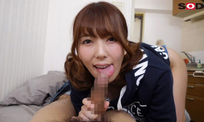 Yui Hatano – Win the VR Lottery and Yui Hatano Will Visit You! Part 1
