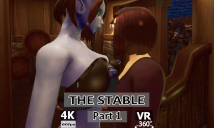 The Stable Part 1