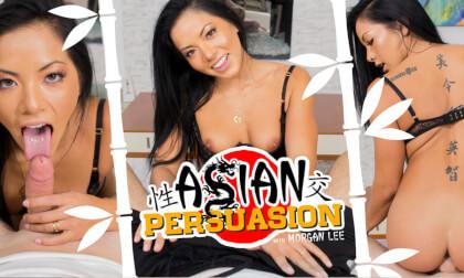 Asian Persuasion - Hot Asian Virtual Girlfriend Experience