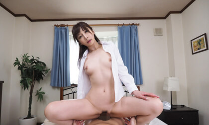 Aki Sasaki – I Might be the Newcomer, But I'm Living with the Boss Part 3