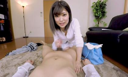 Yuuna Ishikawa – I Really Love you, Senpai! Part 1