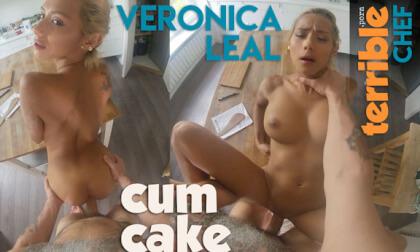 Cum Cake