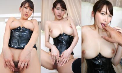 Honoka Mihara – Cuckolded when Her Old Boyfriend Breaks in – She's sorry, but it feels so good! Part 3