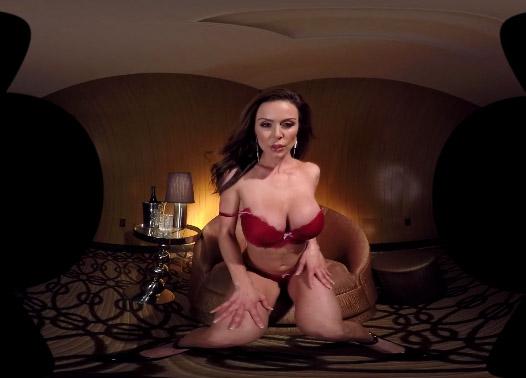 Kendra Lust Private Dance 3d Vr Porn