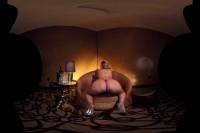Kagney Linn Karter - Private Dance - 3D VR porn