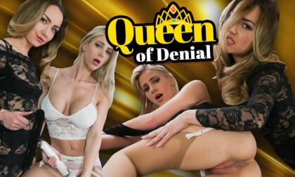 Queen of Denial