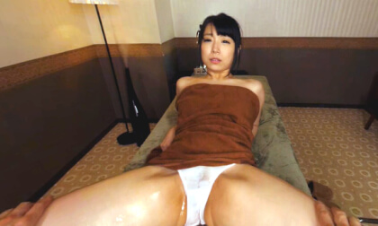 Mihina Nagai, Yuuri Maina – Creampie Massage with a Beautiful Woman Part 1