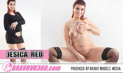 350 - Jesica Red