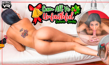 Cum All Ye Unfaithful