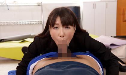 Ayano Katou – Ayano Katou Apologizes with Monster Creampie Sex Part 2 - Asian Blowjob and Fingering