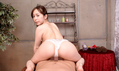 Yuu Shinoda – Handjob Massage Turns Into Slick Creampie Sex Part 2