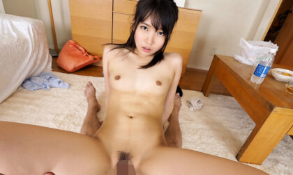 Aoi Kururigi – You Went from Seeing her Panties to Fucking Her after Getting Drunk Part 3 - Hardcore Asian Riding