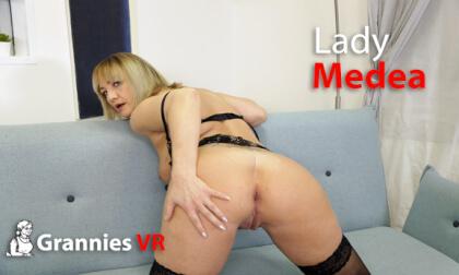 Lady Medea