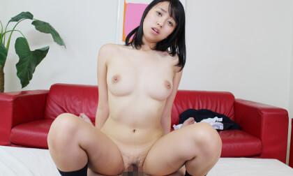 Yuki Kondou – Raw Creampie Sex with a Schoolgirl Part 2