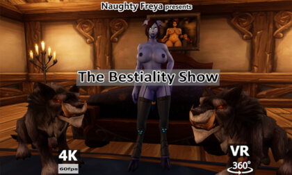 The Bestiality Show