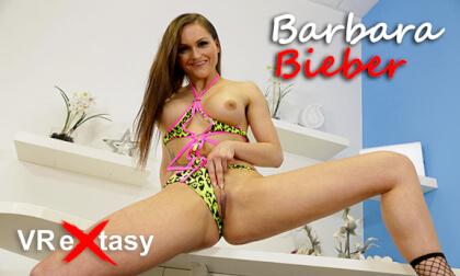 Barbara Bieber Solo