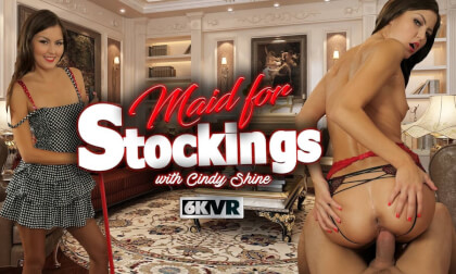 Maid For Stockings