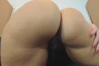 VR Porn Agneta Alis on Sofa