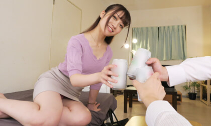 Ichika Kasagi – What if Somebody Hears Us? Part 1
