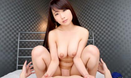 Yui Misaki – Hard Anal Sex with Yui Misaki