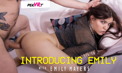 Introducing Cock to Emily