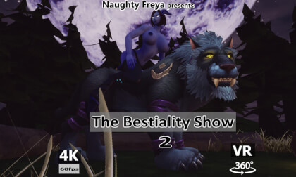 The Bestiality Show 2