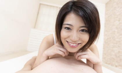 Beautiful Who Whispers the Dirty Word in the Ear - Petite Asian Creampie