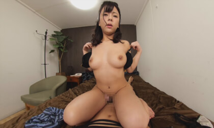Azusa Misaki – Ejaculation Control for Masochistic Men Part 3