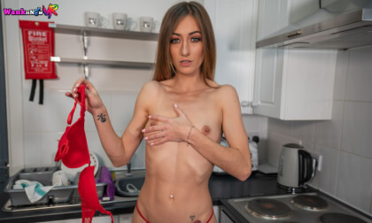 Edicktion Notice - Thin Fit Teen Striptease