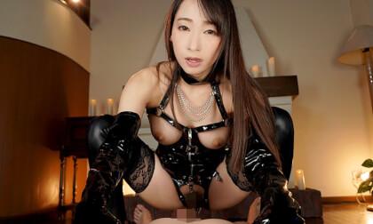 Kurea Hasumi – Bondage Queen Kurea Hasumi