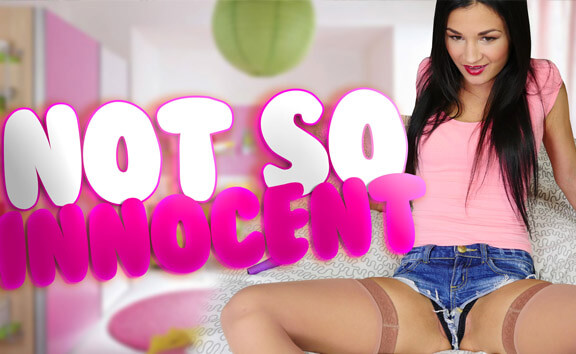 Not So Innocent Rosalie Rosa