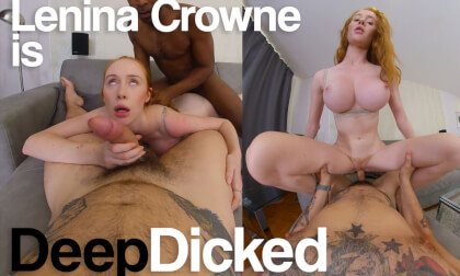 Deep Dicked - Volume Two