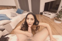 VR Porn 5 in 1 Blowjobs and Cum