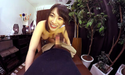 Miki Sunohara – Digitally Remastered! VR Masterpiece Collection - Asian Compilation Hardcore Blowjob