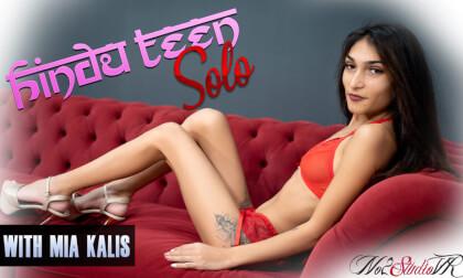 Hindu Teen Solo
