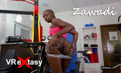 Zawadi - After Fitness