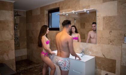 Shower Buddies