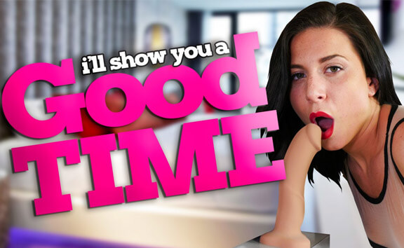 I'll Show You A Good Time Lola Ver